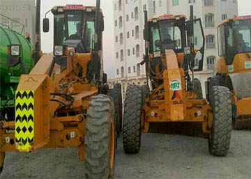 Supply of Vehicle Equipment's, Logistic & Transportation